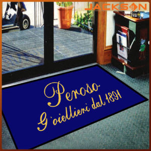 Custom Logo Rubber Floor Mats, Custom Logo Rug.