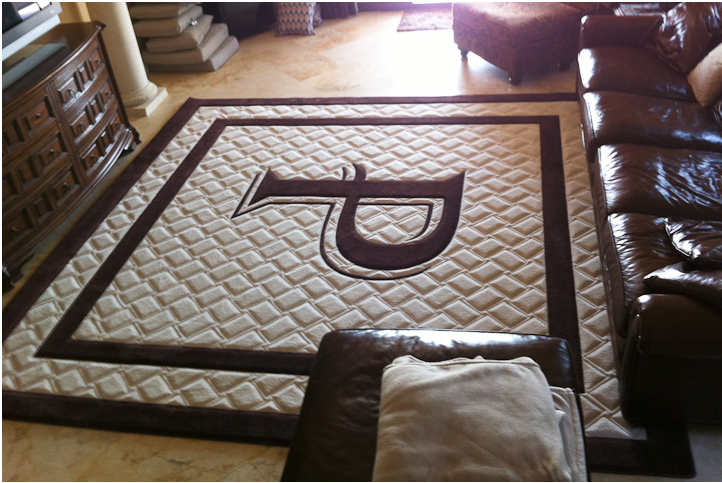 Custom Rugs and Mats Direct From The Manufacturer!.