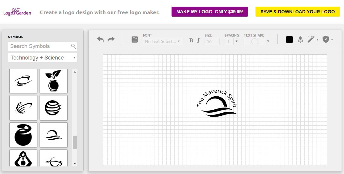 13+ Best & Free Logo Makers, Logo Creators & Online Designing Maker.