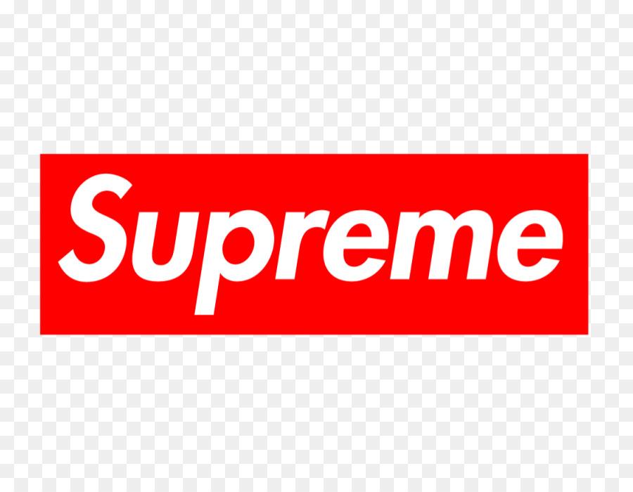 Supreme Logo.