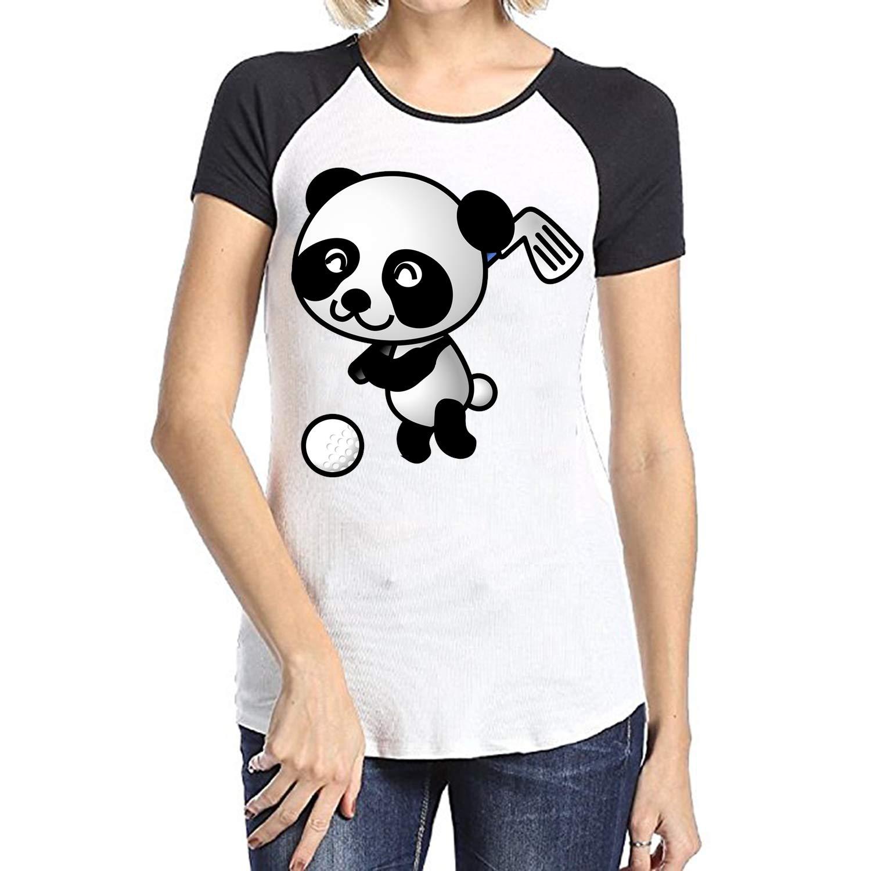 Amazon.com: Circular Custom T Shirts Ultra Soft Clipart Golf.