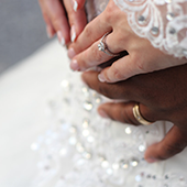 Customary marriages in South Africa.