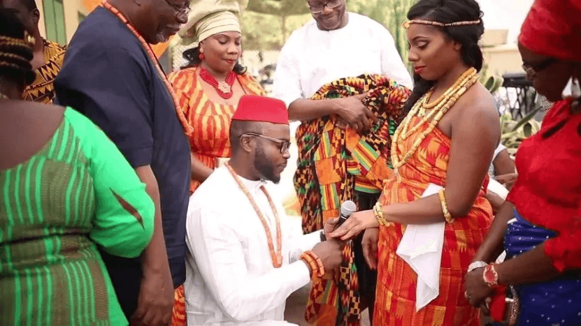 Marriage Laws In Nigeria: What Are They And How Are They Broken.