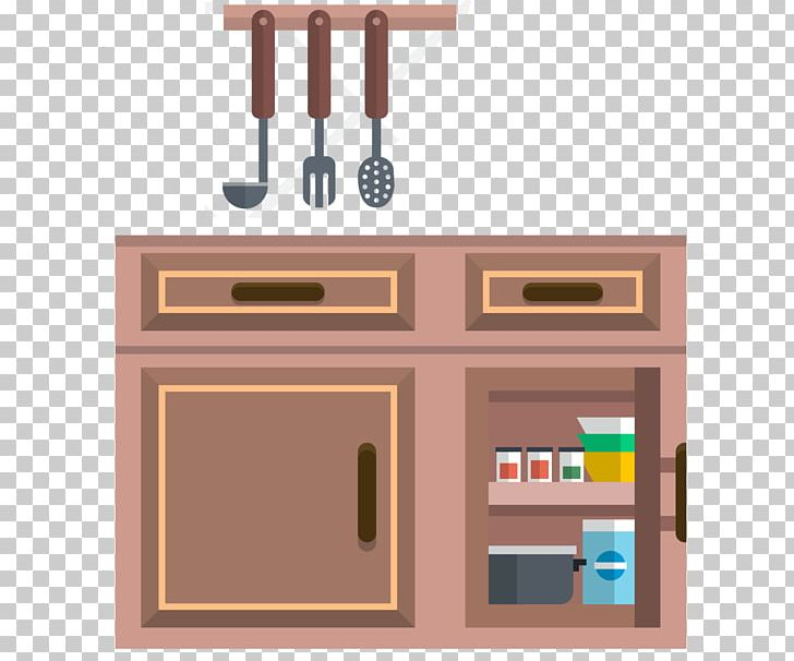 Furniture Kitchen Cabinet Cupboard PNG, Clipart, Angle.
