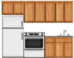 Free Cabinet Clipart.