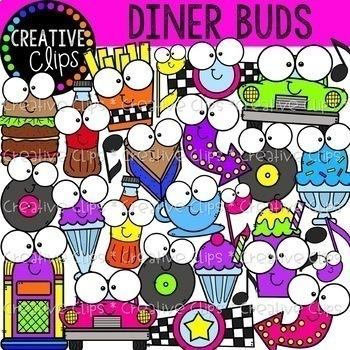 Customer Appreciation Bundle! ($50.00+ Value) {Creative Clips Clipart}.
