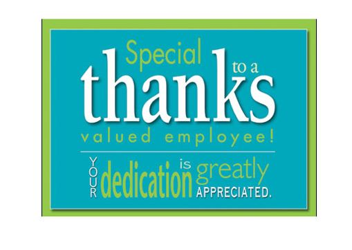 Customer Service Appreciation Clipart.