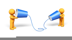 Voice Of Customer Clipart.