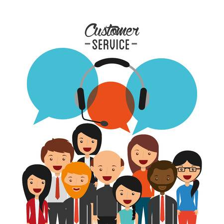 165,644 Customer Service Stock Illustrations, Cliparts And Royalty.