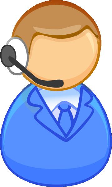 Clip Art Customer Care Clipart.
