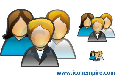 Customer clipart.