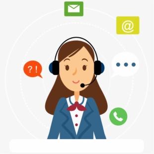 Call Center Customer Service Representative Service.