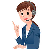 Customer service agent clipart 2 » Clipart Station.