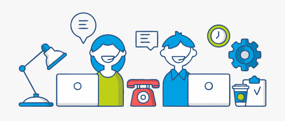 Customer Service Clipart Images 14.