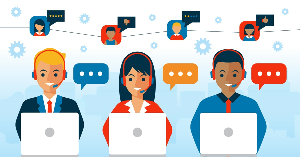 What's the Best Way to Train Your Customer Service Team.