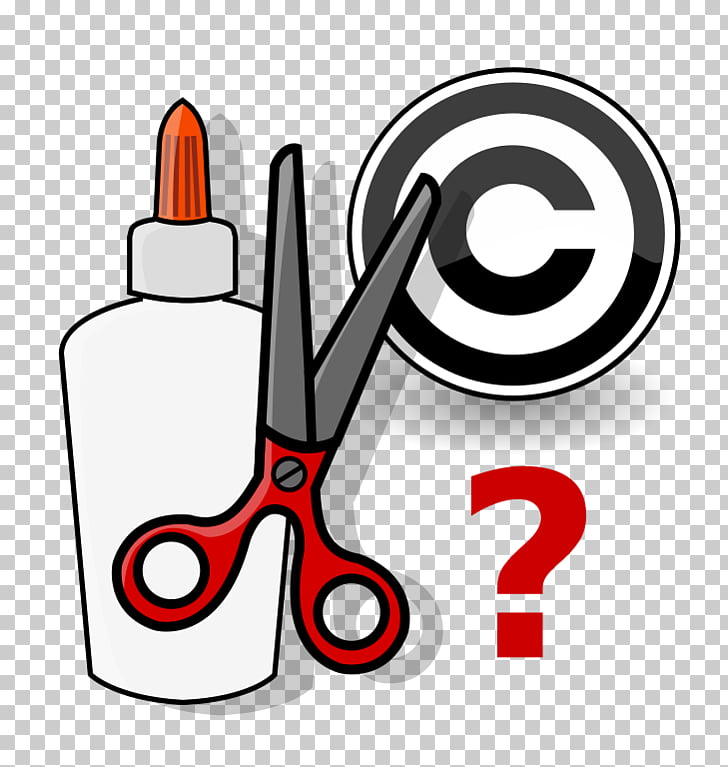 Plagiarism Copyright symbol Cut, copy, and paste Fair use.