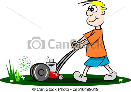 Mowing grass Illustrations and Clip Art. 1,083 Mowing grass.