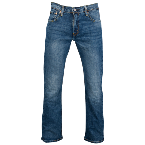 Levi's 527 Slim Boot Cut Jeans.