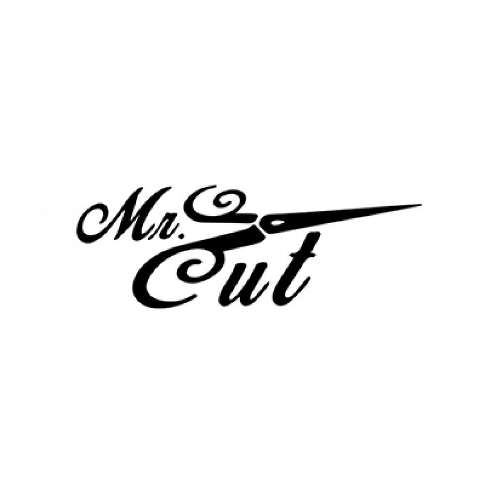 Mr. Cut.