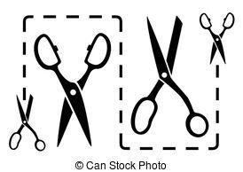 Cut out clipart.