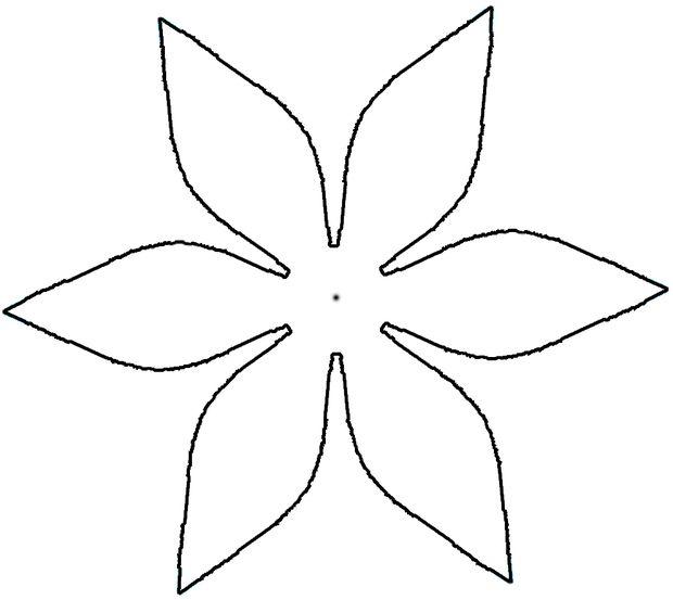 Flower Pattern Clipart.