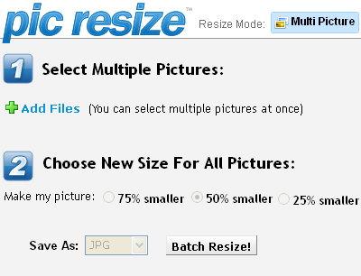 Top 10 Free Online Image Resizers.
