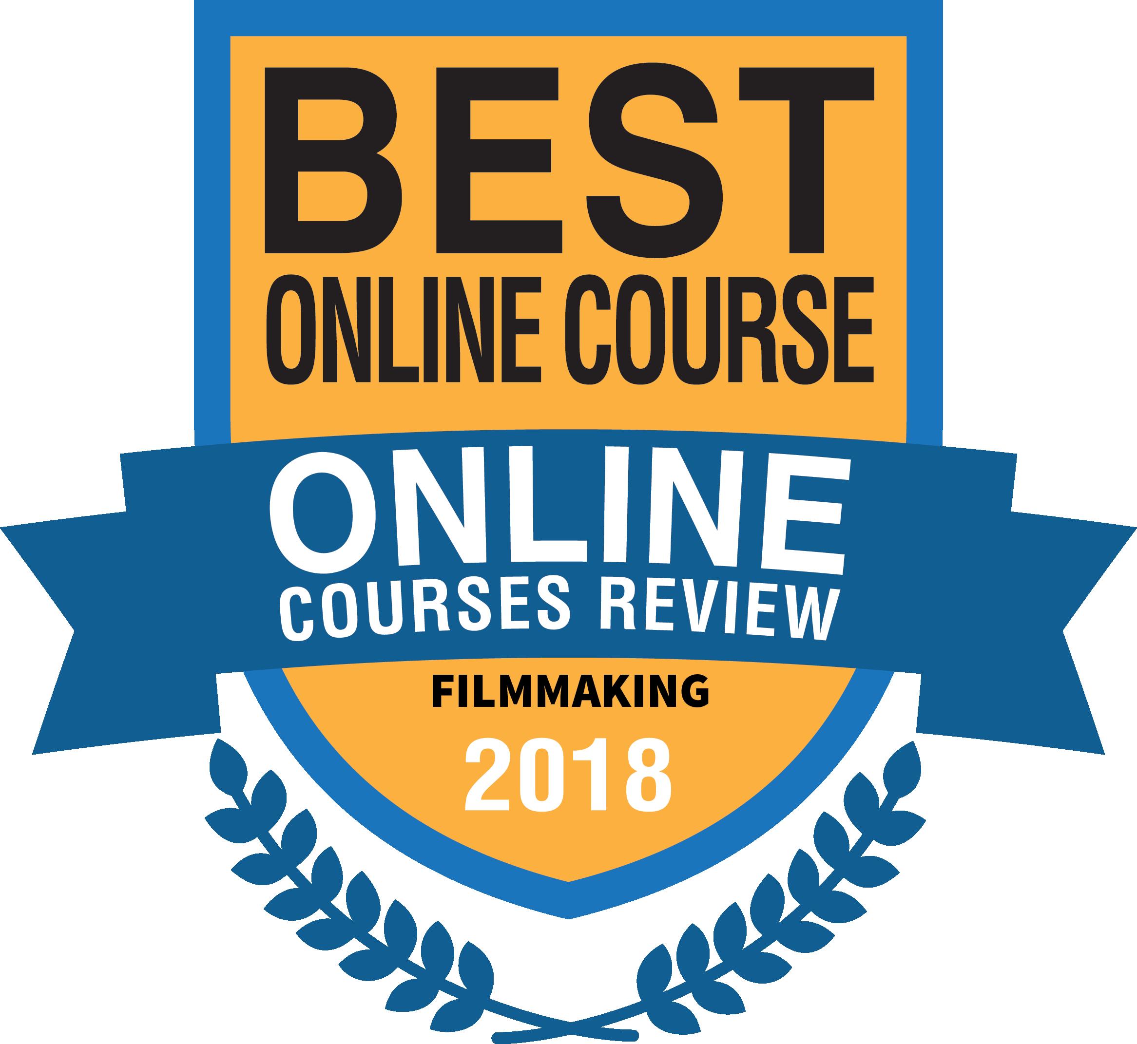 13 Best Online Filmmaking Courses, Schools & Degrees.
