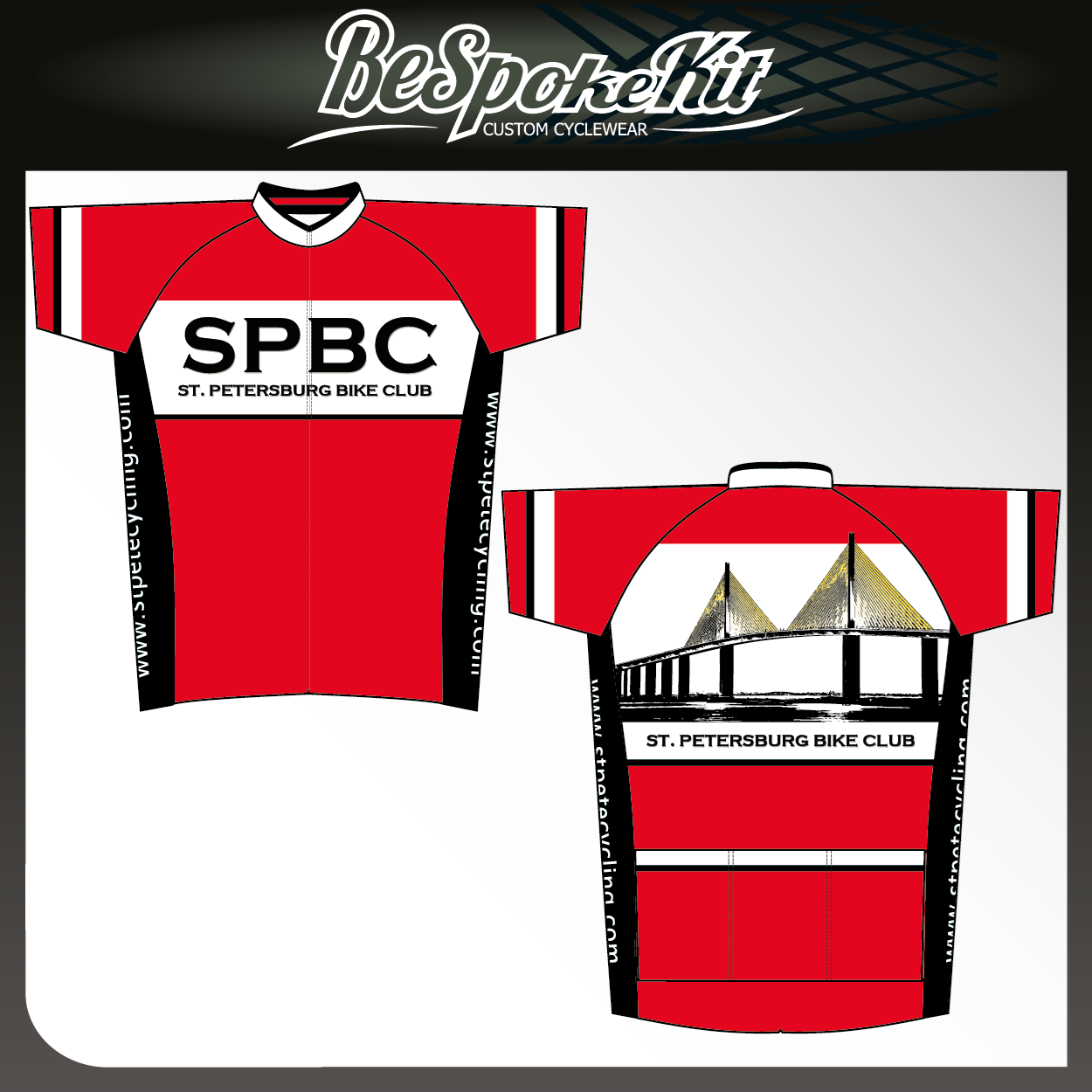 Your store. SPBC Ladies Club Cut Short Sleeve Jersey.