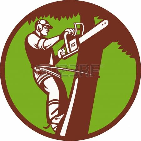 2,410 Tree Cutting Stock Illustrations, Cliparts And Royalty Free.