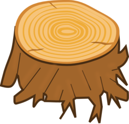 Tree Trunk Png.