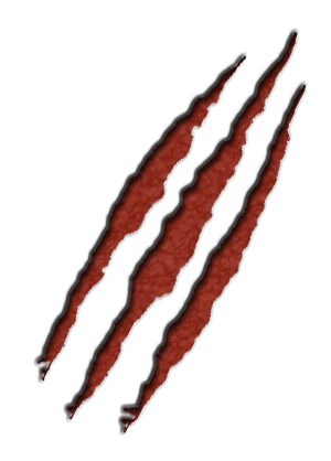 Scar PNG images free download.