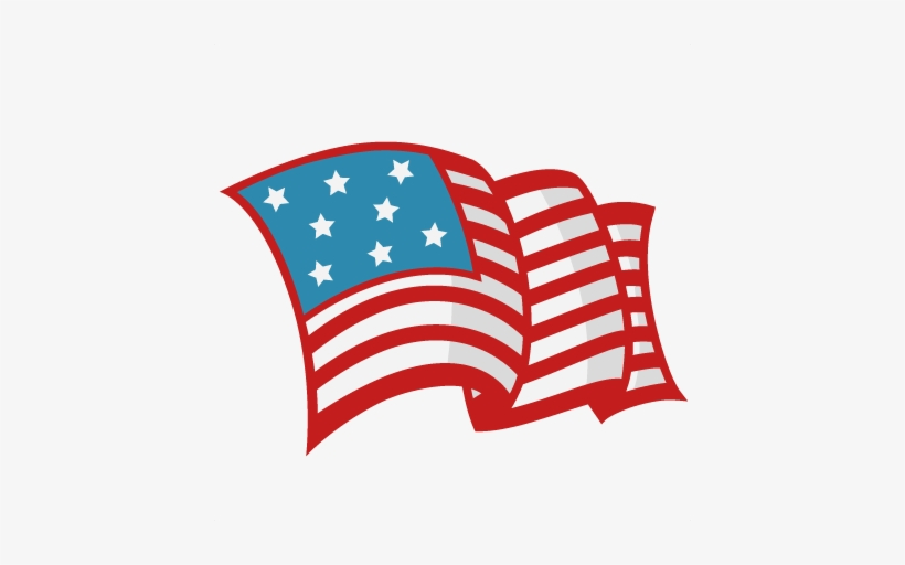 American Flag Svg Cutting File American Svg Cut Files.