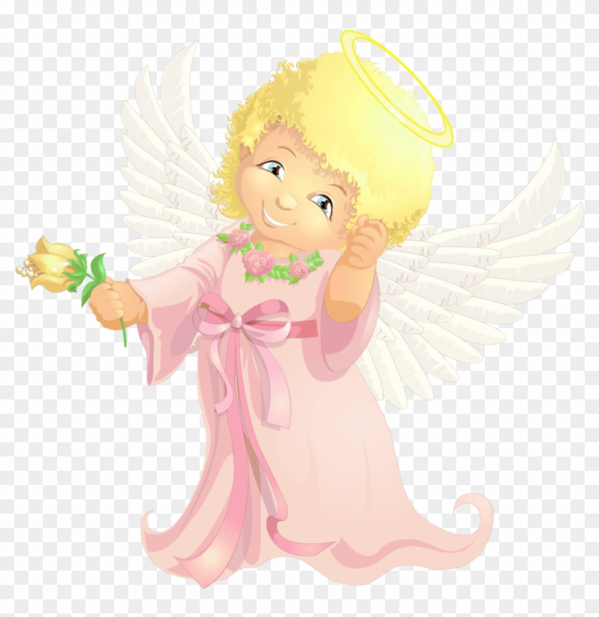 Cute Angel Transparent Png Clipart By Joeatta78 Pluspng.