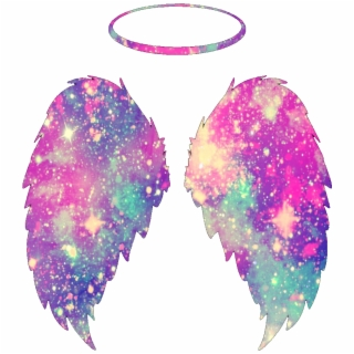 Angel Wings Clipart PNG Images.