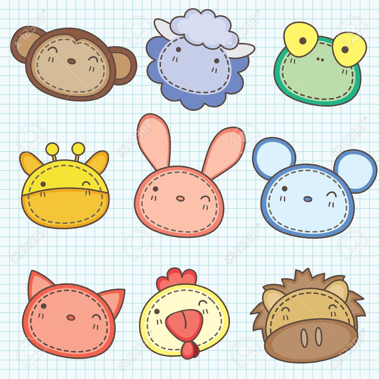 Cute Animals Clipart Free Download Clip Art.