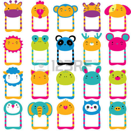 499,993 Cute Animals Stock Vector Illustration And Royalty Free.