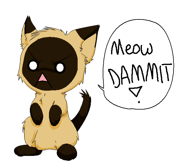 cute anime cat clipart 20 free Cliparts | Download images ...