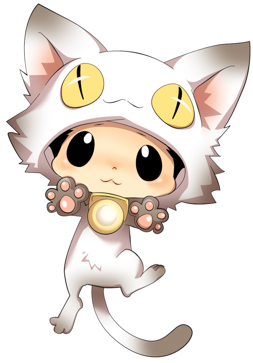 Cute Anime Cat Clipart 20 Free Cliparts Download Images
