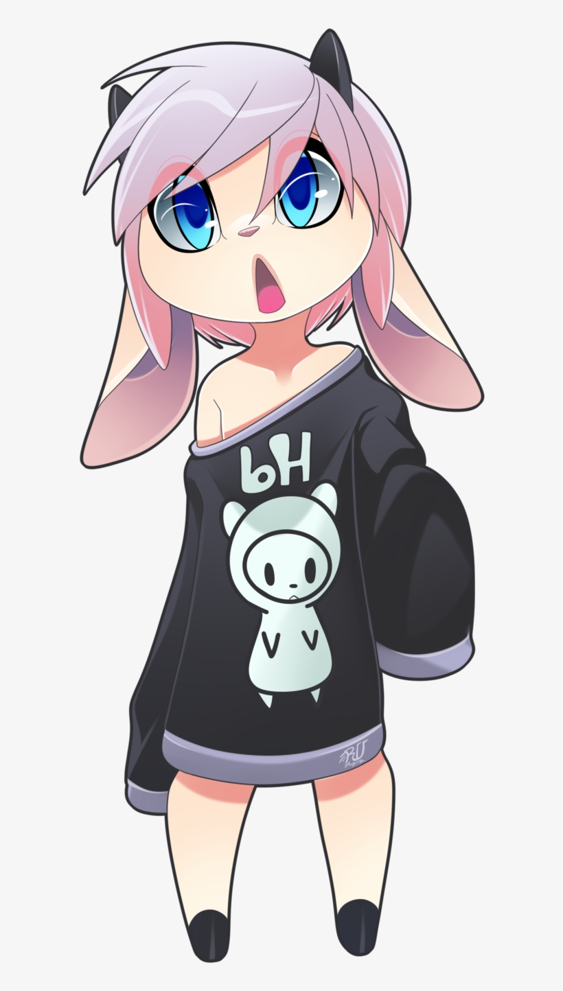 Clipart Goat Cute Anime.