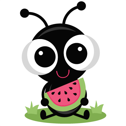 Cute ant clipart 1 » Clipart Station.