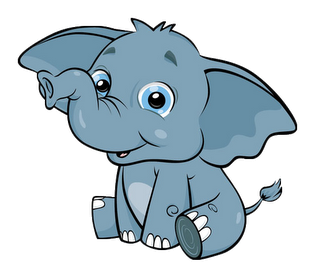 Cute Baby Animal Clipart at GetDrawings.com.