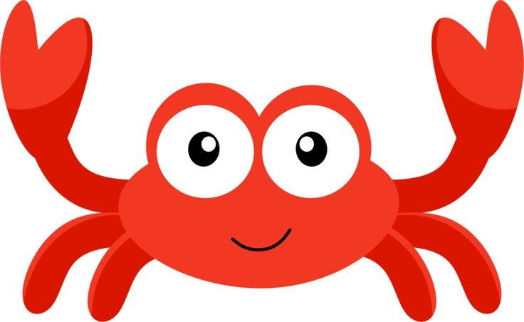 Cute Baby Crab Clipart Clipground