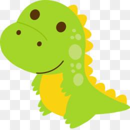 Baby Dinosaur PNG.