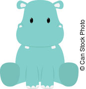 Hippopotamus Stock Illustrations. 3,589 Hippopotamus clip art.