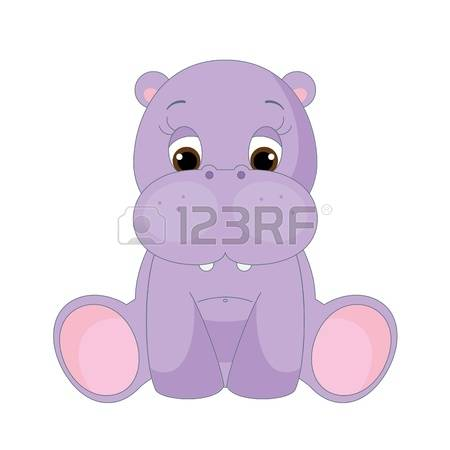 9,737 Hippo Stock Vector Illustration And Royalty Free Hippo Clipart.