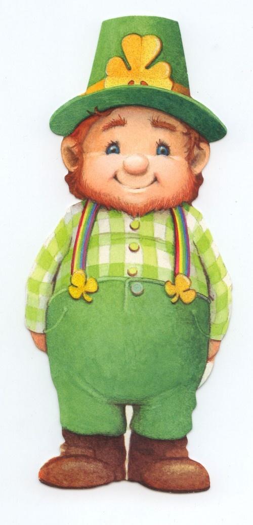 17 Best ideas about Leprechaun Clipart on Pinterest.