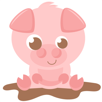 Free Cute Pig Cliparts, Download Free Clip Art, Free Clip.