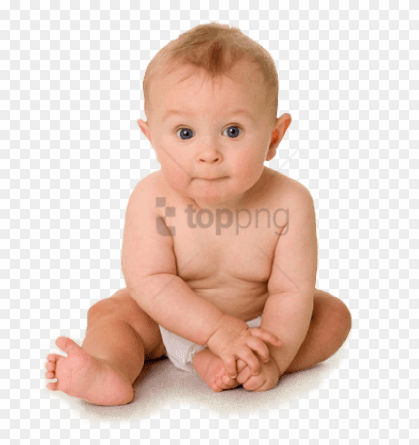 Download Baby Staring Png Images Background.