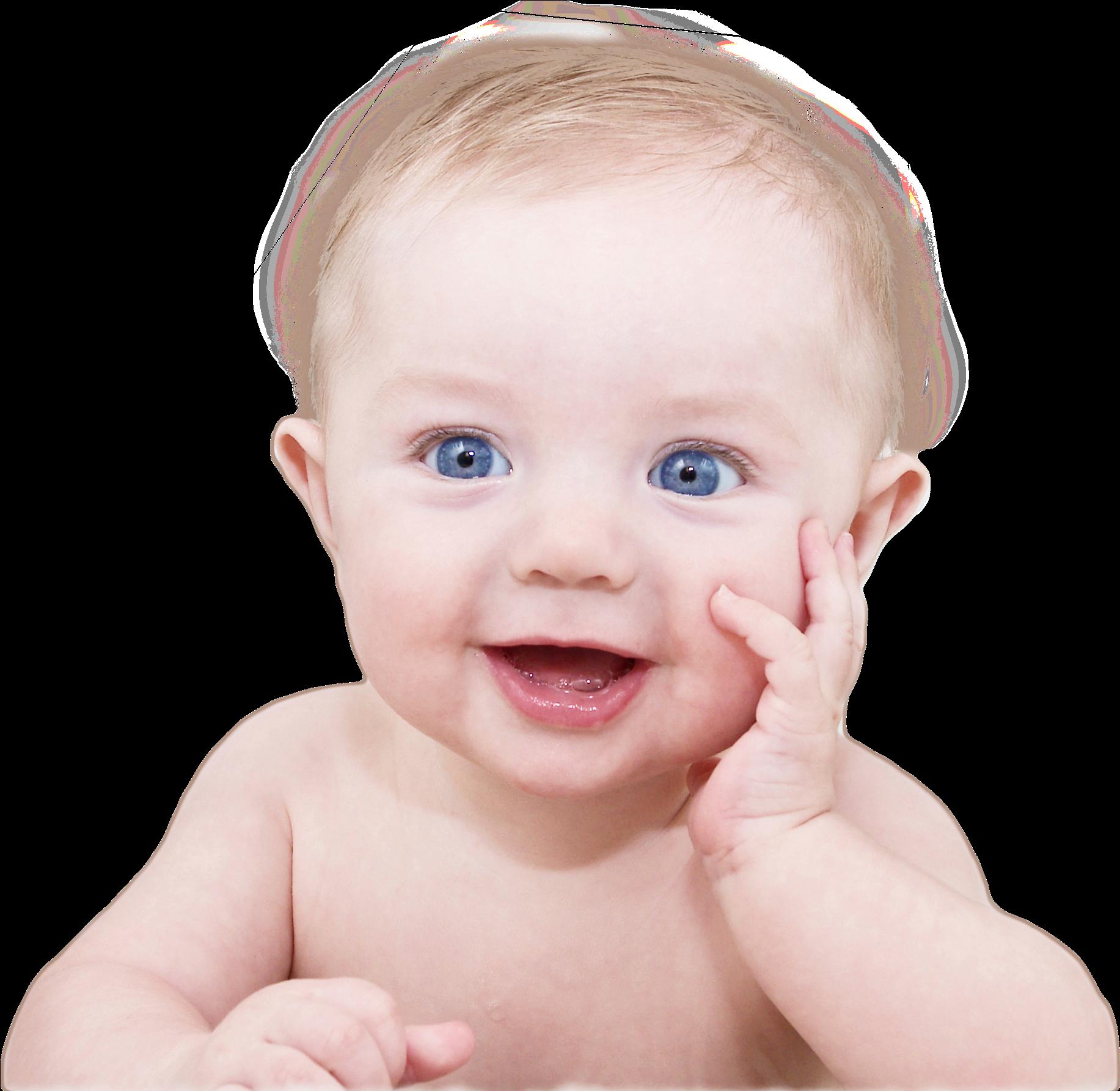 HD Cute Baby Boy , Png Download.