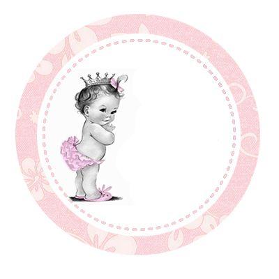 cute baby princess clipart.